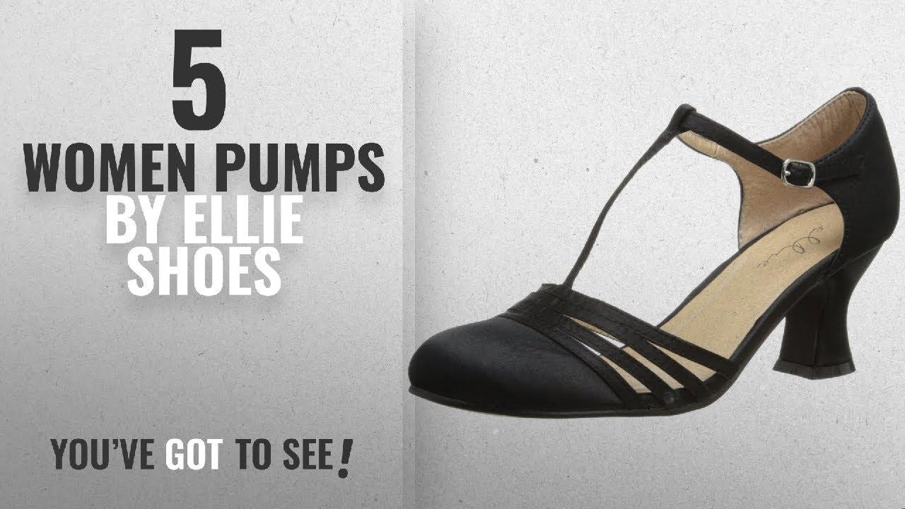 ad04d0bf485 Top 5 Ellie Shoes Women Pumps  2018   Ellie Shoes Women s 254 ...