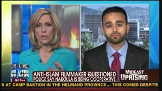 Muslims React to Anti-Islam Movie and Uprising