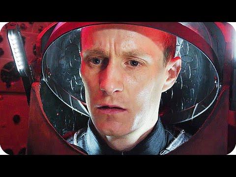SOMNUS Trailer (2016) Science Fiction Movie