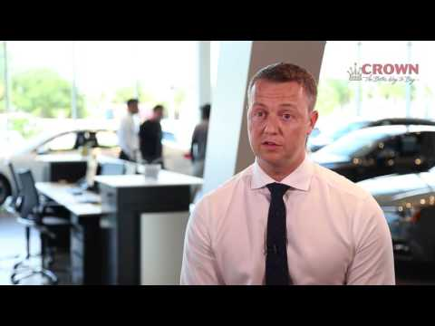 Learn More About Crown Acura's Family Environment