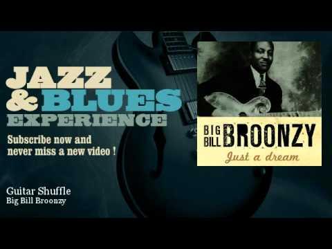 Big Bill Broonzy - Guitar Shuffle