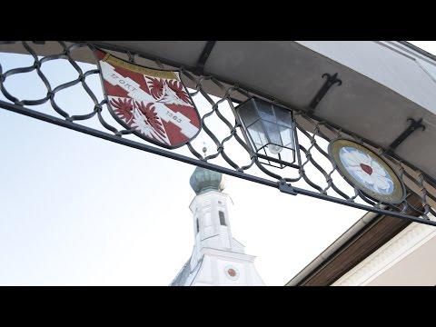 Ortenburg und die Reformation | evangelische Kirche in Bayern | Geschichte rund um Luther