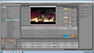 AC 2 3 met Behulp van de DAW-maken en bewerken van multi media