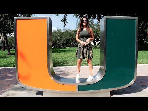 University of Miami | Style Spotting