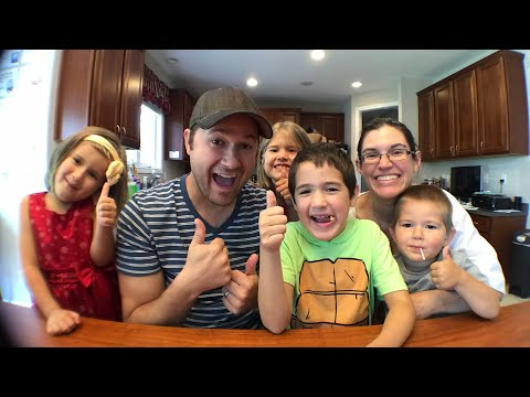 LIVE: Homeschool Q&A with the Kids!