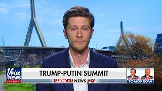 Progressive Appears on Fox News, It Doesn