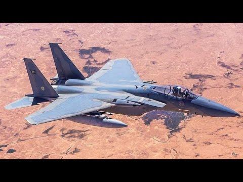 مقتل العشرات من القاعدة بغارات التحالف في أبين باليمن  - نشر قبل 4 ساعة