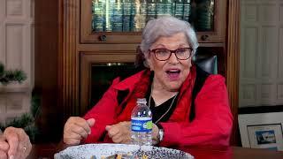 Inside Rancho Mirage: An interview with Kaye Ballard