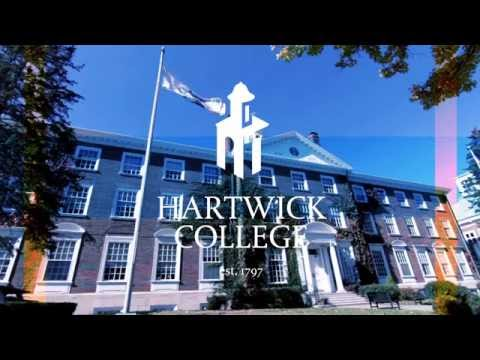 Hartwick College - Meant for More