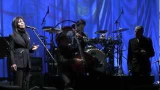 Sharon Robinson / Leonard Cohen, Alexandra leaving - Helsinki 2012