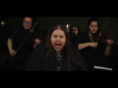 Andy Jones + Strings - Betrayal