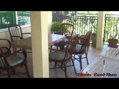 Heliconia Guest House - Pointe aux Canonniers - Mauritius Island
