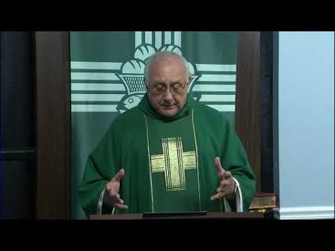 TV Mass Homily 2018 08 19
