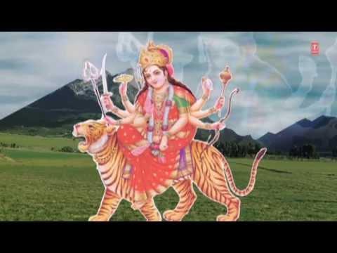 Jagdamba Bhawani Aaee More Angna Devi Bhajan By Anjali Dwivedi [Full HD Song] I Maiyya Ki Daasi