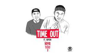 DJ Hoppa - Time Out feat. Hopsin (Hoppa and Friends 2) YouTube Videos