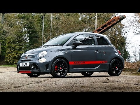 Abarth 695 XSR Review | Is It Worth The £20,000 Price Tag?