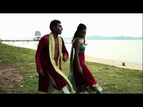 Naani Koni Raani - Suresh & Punitha (Our Garden of Love)