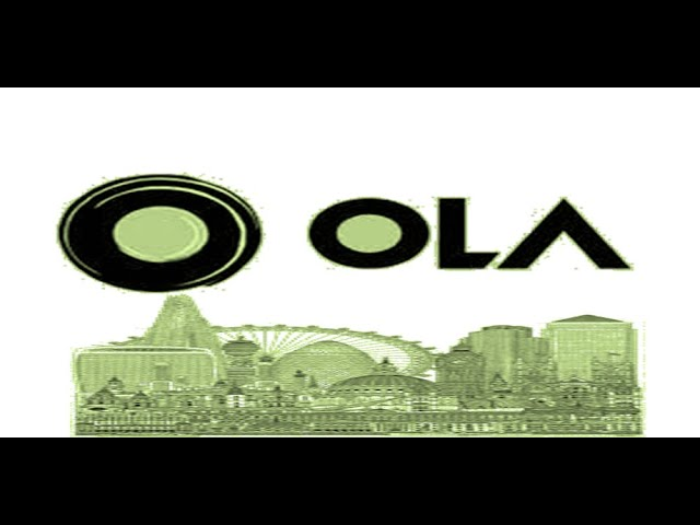 OLA is coming to London