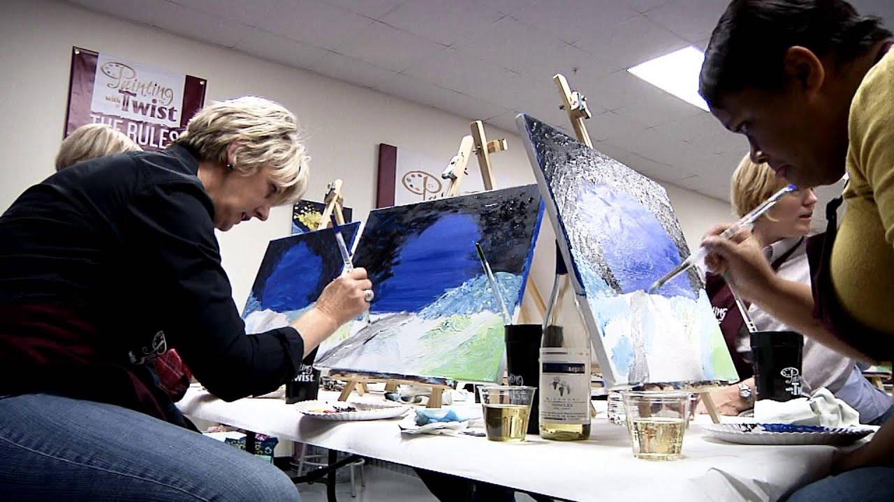 o 39 fallontv painting with a twist o 39 fallon missouri