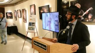 Photo Exhibit Of 1990s Hasidic Life In Crown Heights Opens At Brooklyn Public Library