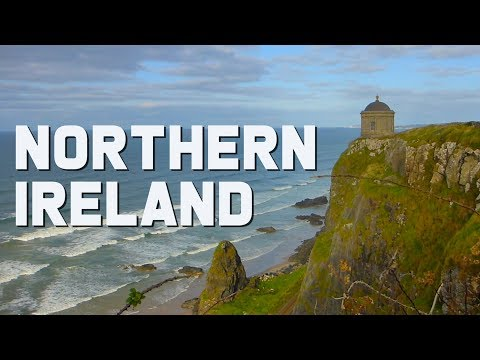 Northern Ireland Road Trip | Things To Do By The Planet D