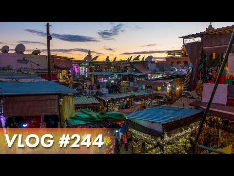 MARRAKECH! - Morocco Vlogs - Day 3