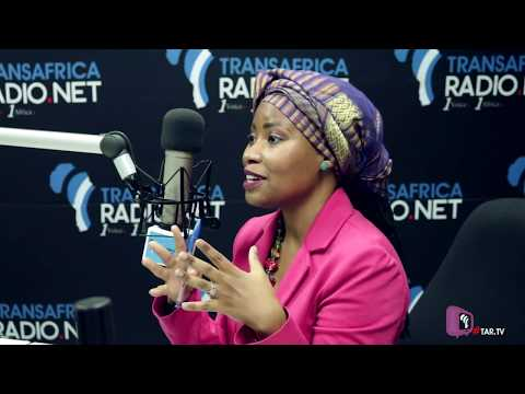 South Africa Intimacy Coach Jazmine On Utopia With Kea Ncube