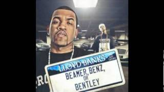 Lloyd Banks - Beamer, Benze, Or, Bentley Instrumental (w/Download)