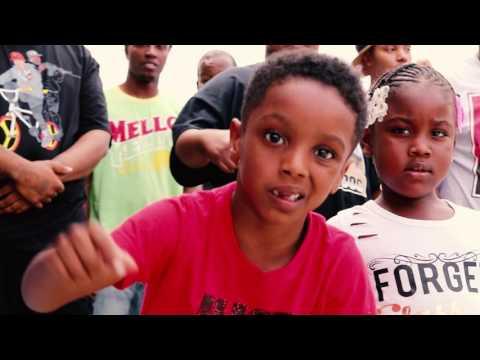 D1N Cel D feat. Allstar Jr. - Boy Would You (Official Music Video)