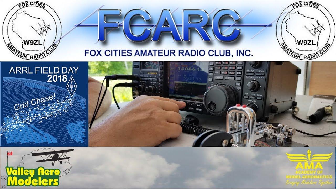 Fox club amateur