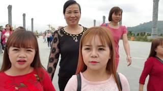 Download Video Đưa mẹ đi khắp thế gian - Thanh Hằng Thanh Hà MP3 3GP MP4