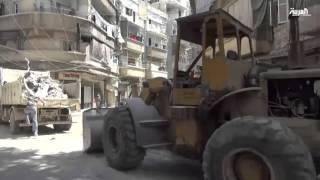 مع الهدنة قتلى معارك ريف حلب الجنوبي يصل إلى 119