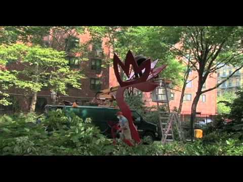 It's My Park: Harlem Art Park