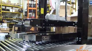 Eastey Enterprises' SB-2EX Random Case Taper