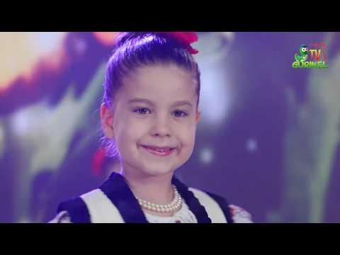 Sofia Cumpana (TeoVoice) - Mi-a Adus Bădița Flori