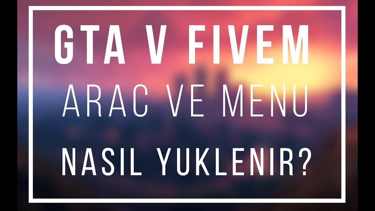 GTA 5 FiveM