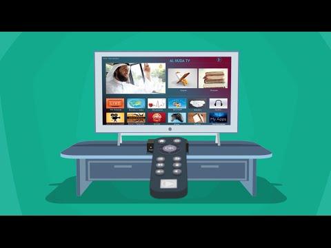 Linux IPTV