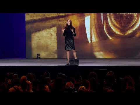 Jennifer Fulwiler: Share | SEEK2019