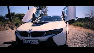 Bmw i8 launch event trailer music videos sciox Image collections