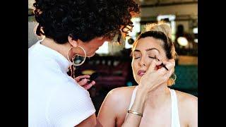 Beauté Hotwheels Makeup tutorial - 'I woke up like this' by Laura Moneta