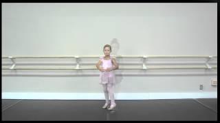 Age Progression Dance Sample