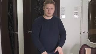 Обучение межкомнатные двери Фурнитура 1
