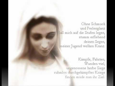 Libera ~Ave Maria ~ Marienlieder ~ Hermann Hesse