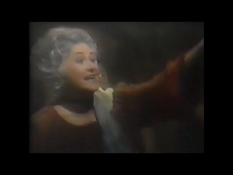 Star Wars Holiday Special 1978 - Bea Arthur