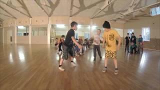 Визитка 3 отряд | Летний танцевальный лагерь Good Foot 2016(, 2016-06-24T12:59:07.000Z)