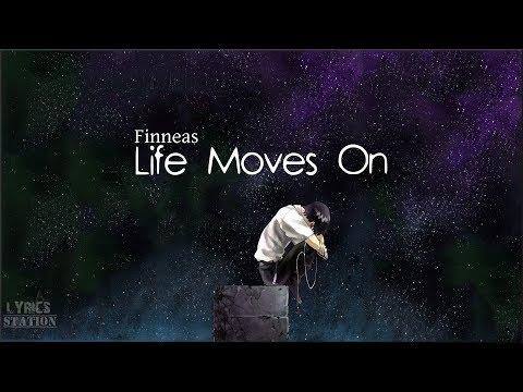 Finneas - Life Moves On (Lyrics)