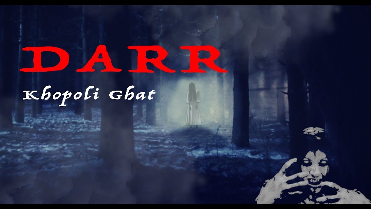 DARR (Hindi Horror)   Khopoli Ghat   Episode 6   Mangesh