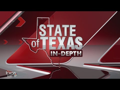 State of Texas: High stakes in Cruz vs. O'Rourke race for Senate Mp3
