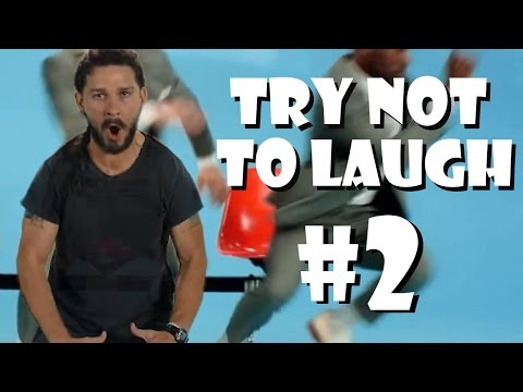 Try Not To Laugh Challenge #2 (TwinkieMan)