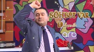 Tahir və Cabir qardaşlarından gözlənilməz zarafatlar - Söhbət var - 11.01.2020 - Anons